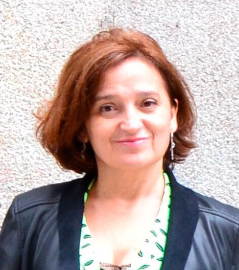Antonia Céspedes