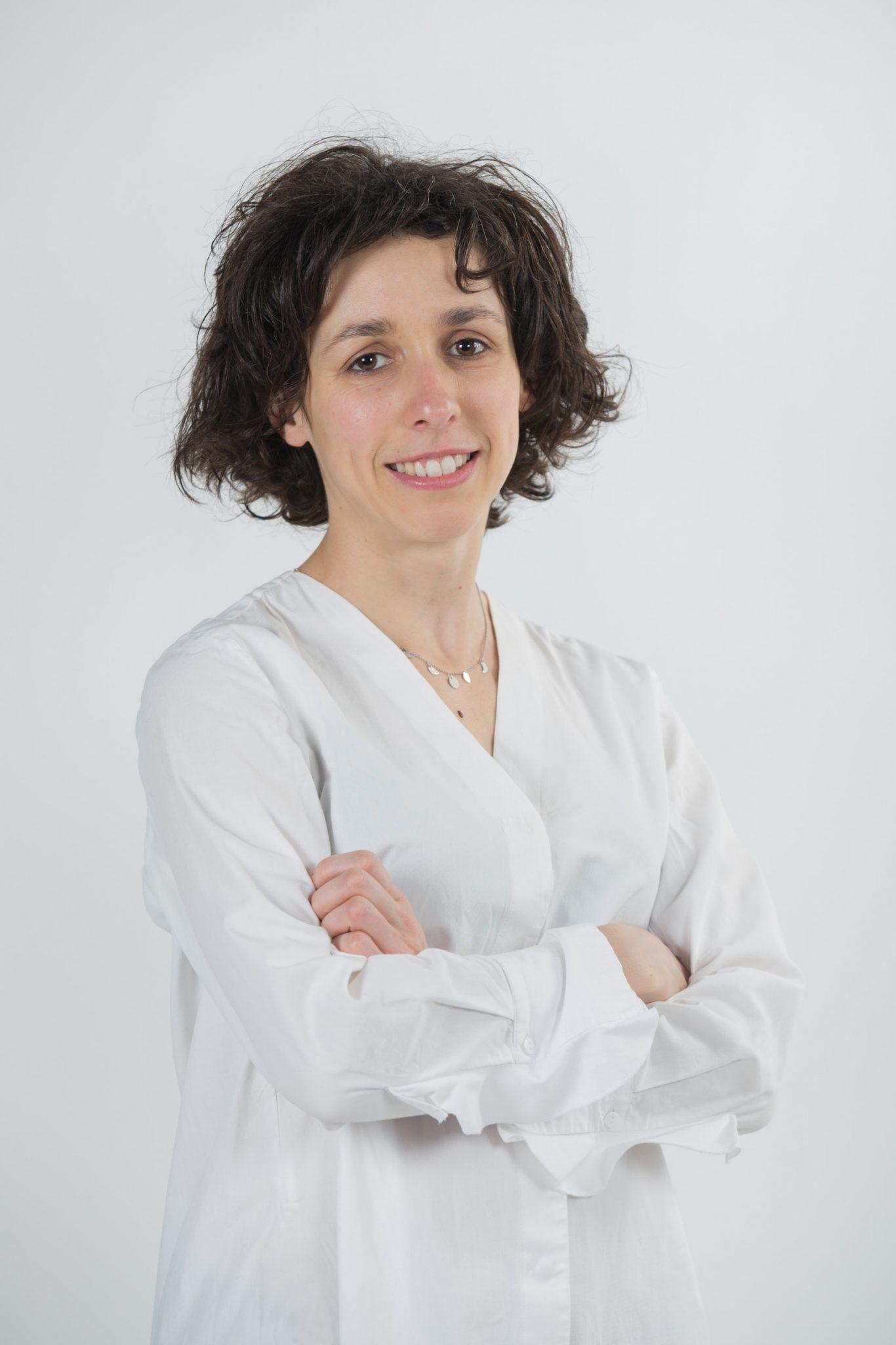 Dra. María Uxía